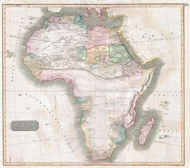 Africa-thomson-1813