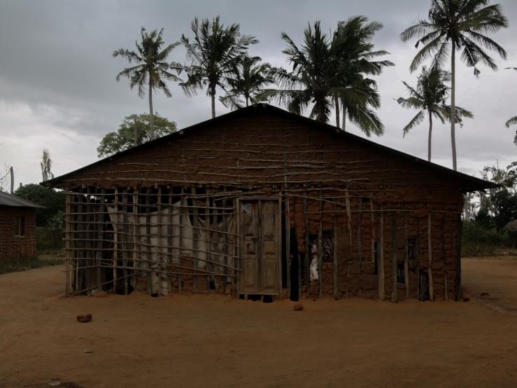 Façade tanzania 2015
